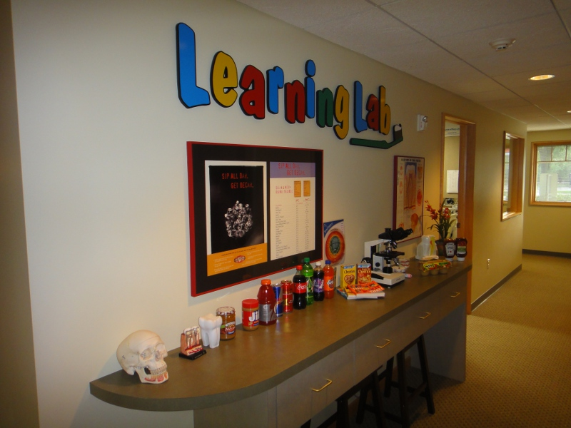 Dr. Jim Hill's Learning Lab